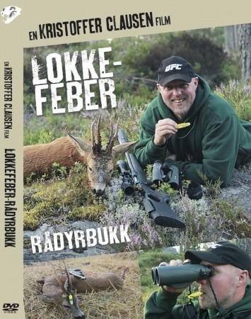 Lokkefeber R�dyrbukk, en Kristoffer Clausen DVD