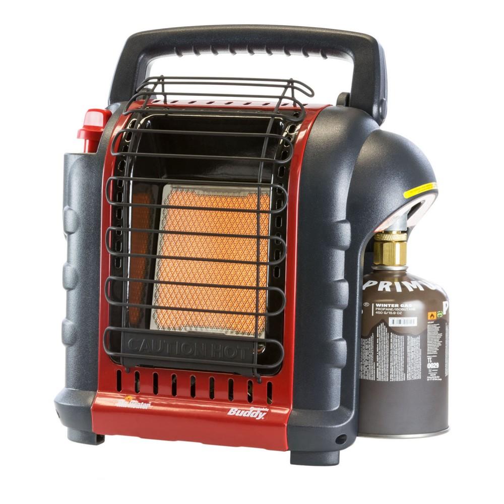 Mr. Heater, Portabel varmeovn, gass | Jaktfall.no Din