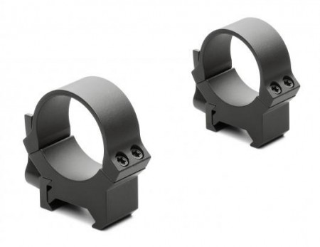 QRW Mounting Systems