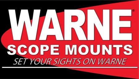 Warne mounts