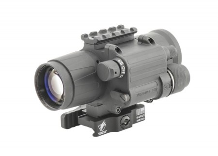 ARMASIGHT CO-Mini Gen 2+ IDi MG Day/night vision Clip-On System