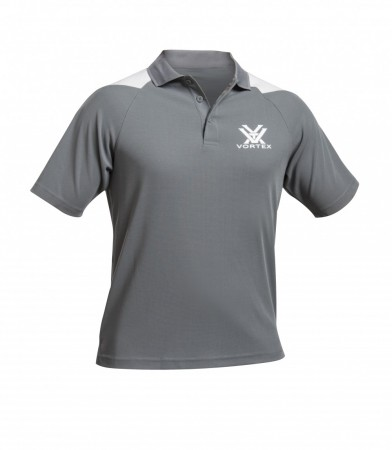 Vortex Competition Polo Shirt
