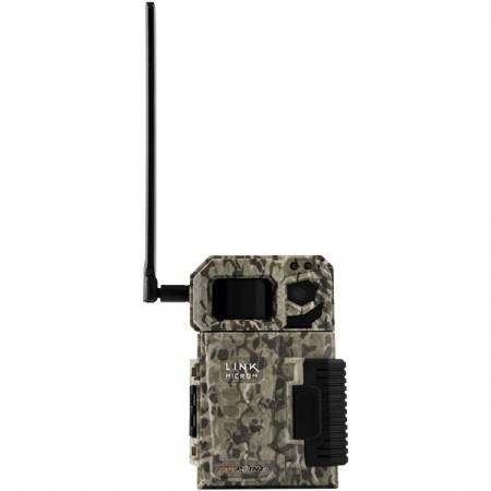 Viltkamera med overføring (4G)