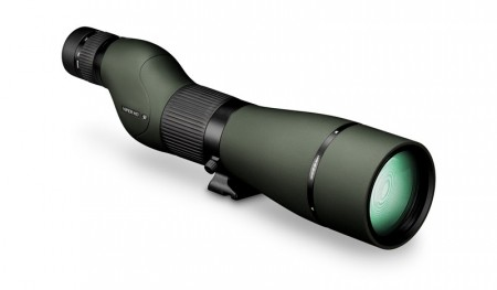 Vortex Viper HD 20-60x85 Spotting Scope, Straight