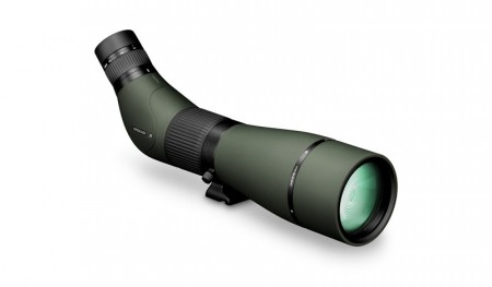 Vortex Viper HD 20-60x85 Spotting Scope, Angled