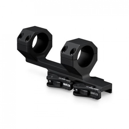Precision QR Extended Cantilever Mount
