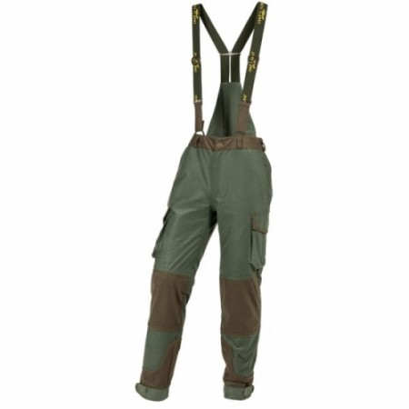 JahtiJakt Kaira Hunting Pants, Green