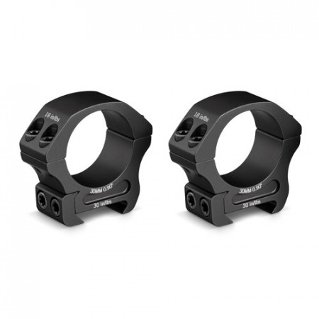Vortex Pro Series 30 mm Rings