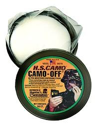 Hunters Specialties - Camo Off Pads, 50 stk.