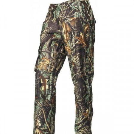 JahtiJakt Moose Hunter Pants, Camo