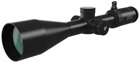 German Precision Optics SPECTRA 6x 3-18x56i