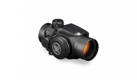 Vortex SPARC II 2 Moa Bright Red Dot