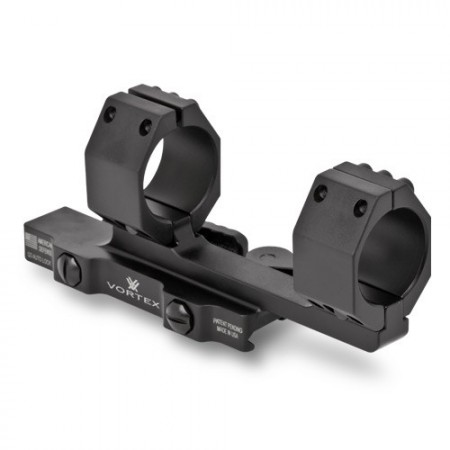Cantilever Quick-Release Mounts ADR Quick-Release Mount  30 mm Tube 2-Inch Offset