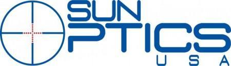 Sun Optics mounts