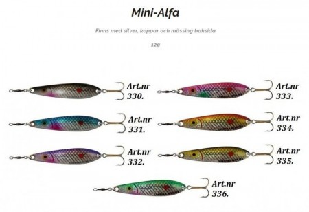 Mini-Alfa