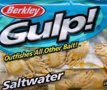 Berkley Gulp Saltwater Bone Jack