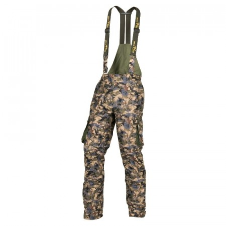 JahtiJakt Kaira Hunting Pants, Digital Camo, XS