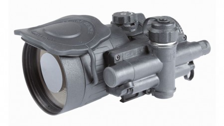 Armasight CO-X SDi MG Night Vision Medium Range Clip-On System Gen 2+